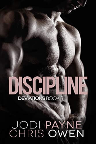 Book cover for Discipline