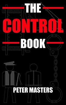 The Control Book:  A BDSM book