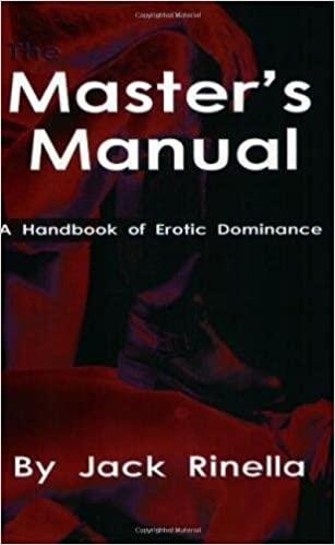 A Master Manuel book cover