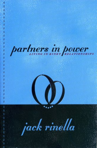 Partners in Power book cover