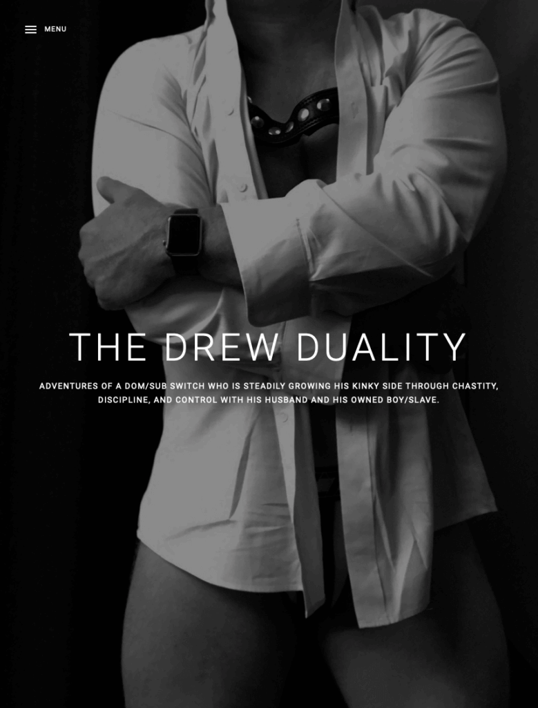 Image from The Drew Duality Website